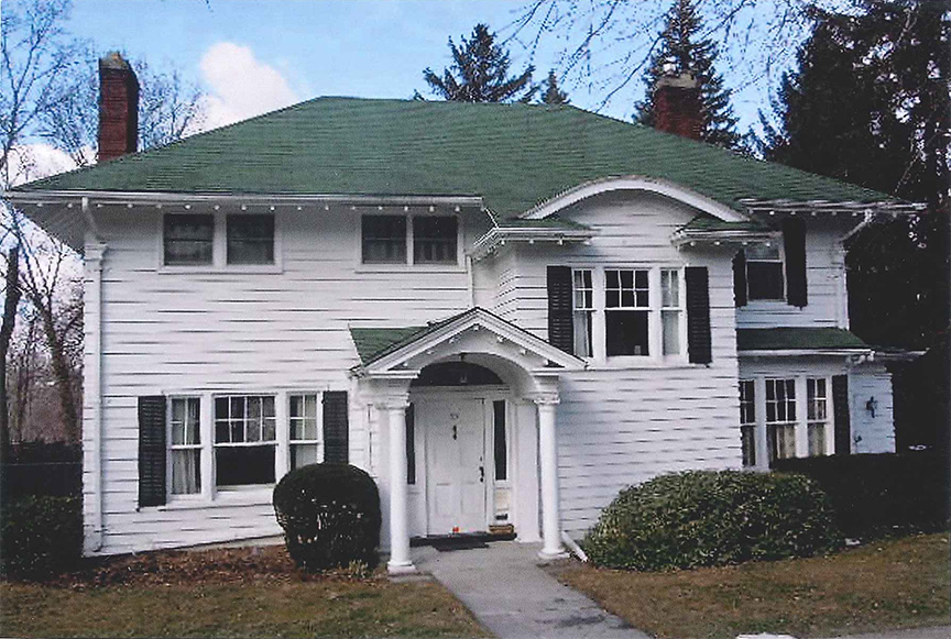 Project Gallery | Rob Dunn House Painters | St. Catharines, ON